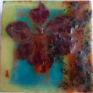 Exploring Techniques in Encaustic