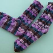 Socks, Socks and More Socks!