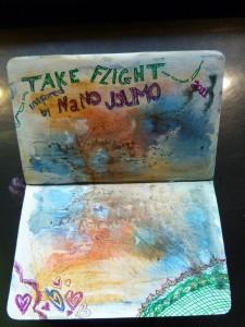 NaNo JouMo Journal Challenge