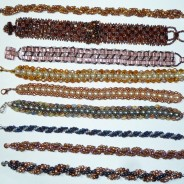 Beads, Beads, and More Beads