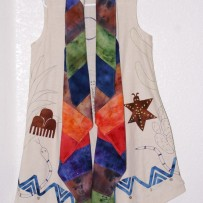 'Memories of Arizona' Vest Ensemble