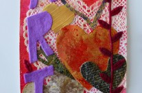 52 Sparks for 2013 Art Journal –  Week 7