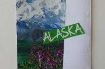 52 Sparks for 2013 Art Journal –  Week 8