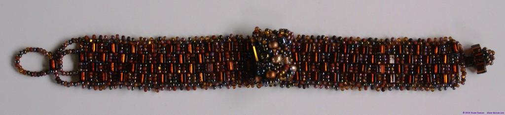 Beaded Bracelet 3