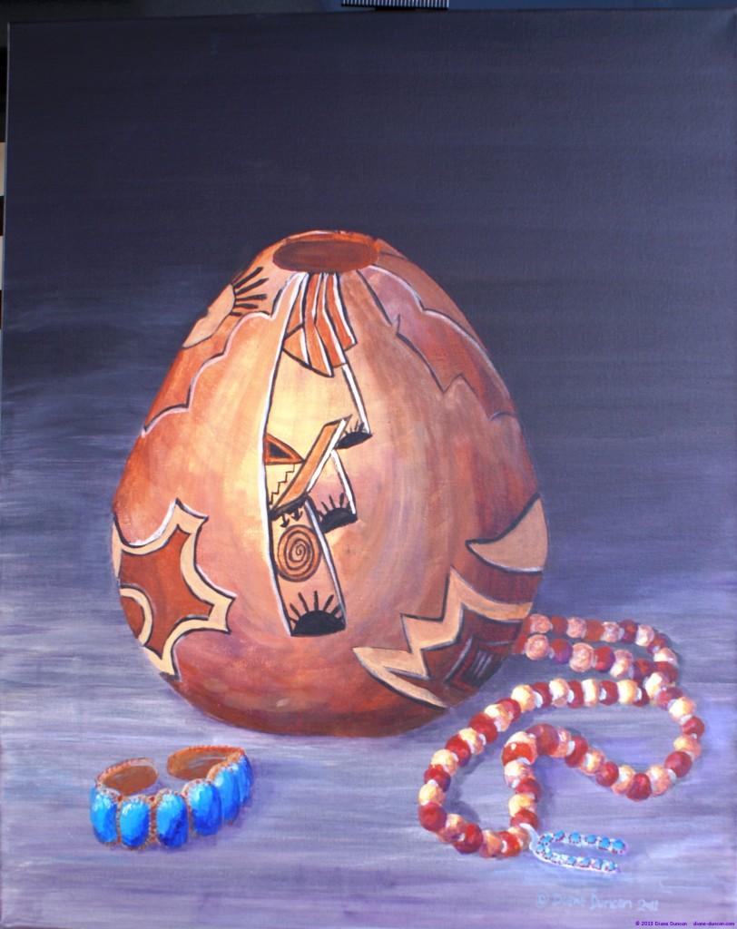 Navaho Art