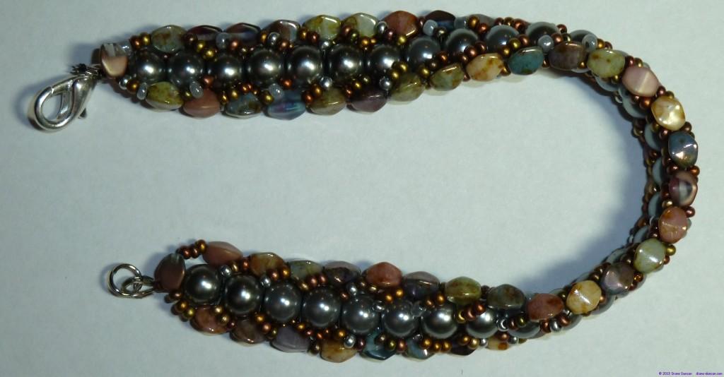 Bead Bracelet 8