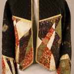 Quilted Jacket - Front