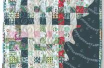 Journal Quilt – D is for December
