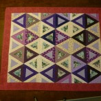 A Quilt Full of Hugs from Granny