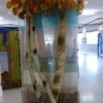 Art Quilts Fibre Arts & Mixed Media -Show Time!