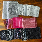 A Mystery Quilt – Do I Need to Start Another Project?