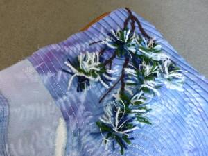 Fibre Art - Quilt Art