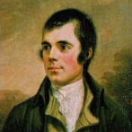 Robbie Burns Day – Pursuing Family Legend