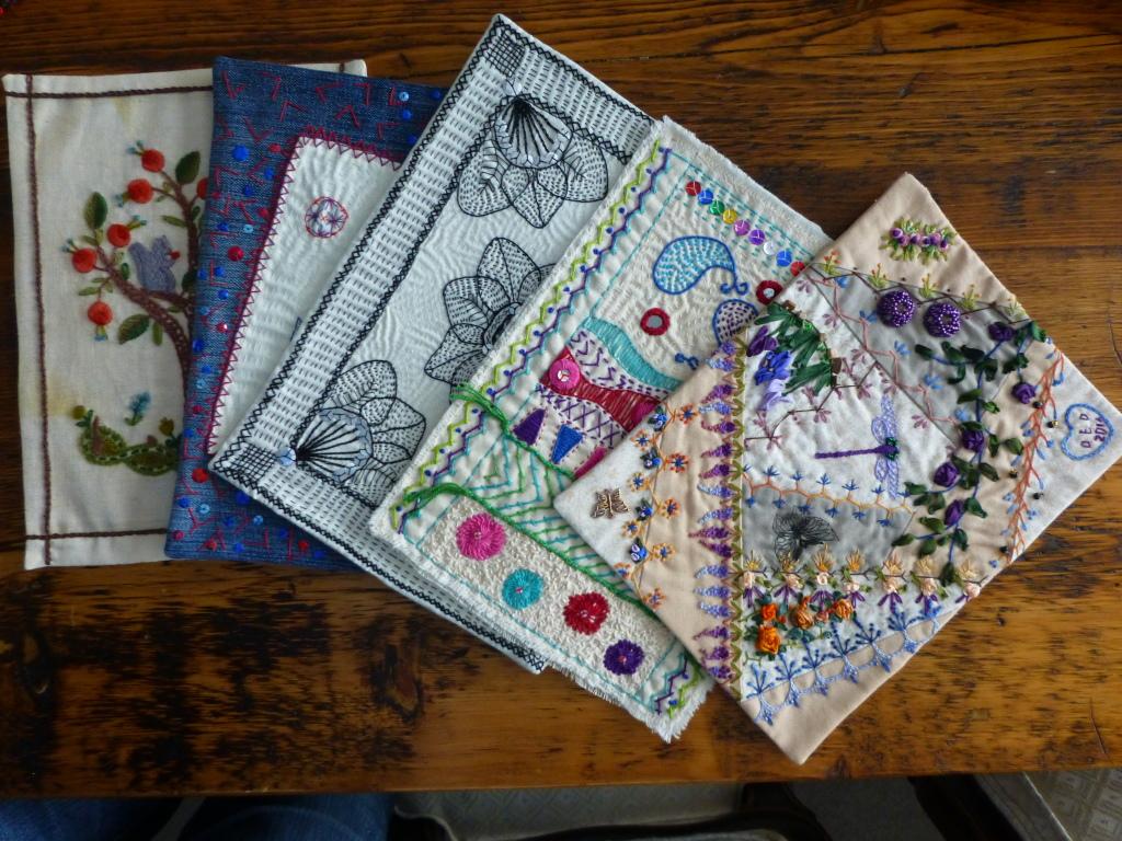 Fibre Art Journal
