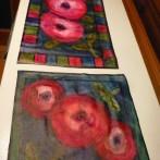 Fibre Artist – Donna Polos, Burnaby BC