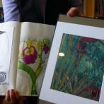Fibre Artist – Janet Bednarczyk, Oliver BC