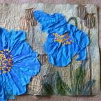 Fibre Artist – Marianne Parsons, Oliver BC