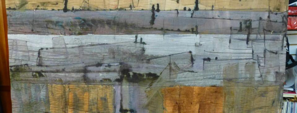 Fibre Artist – Jill Sullivan, Sechelt, BC