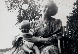 Diane Miller Duncan & Alice Ferrier Miller