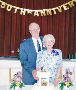 Evelyn and Ernest Miller