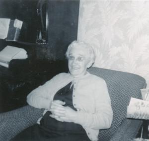Granny Alice