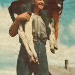 Ernest Miller –  Perth Junior Farmer