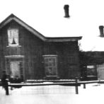 The Dodds & Miller House in Glen Tay