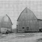The Farm Buildings – J.R. Ernest Miller Memories