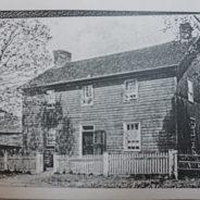 The St. Andrew's Presbyterian Church – Perth Ontario