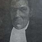 Early Presbyterian People of Perth