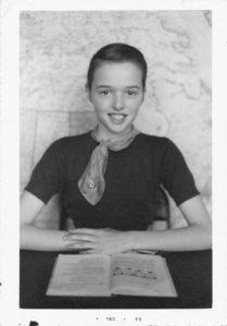 Diane Miller, Glen Tay Public School