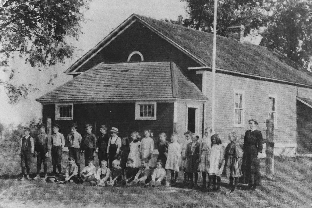 Glen Tay Public School