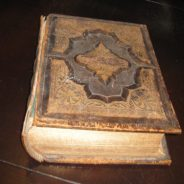 The McLaren-Poole Family Bible
