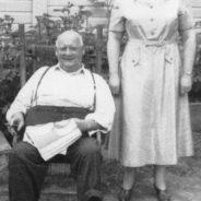 The Family of the Chaplin-Webber House