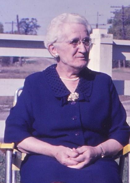 Miller Family History